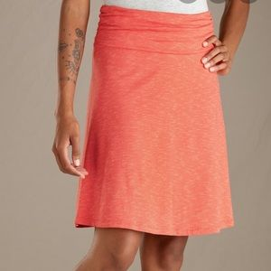 Horny toad cotton skirt